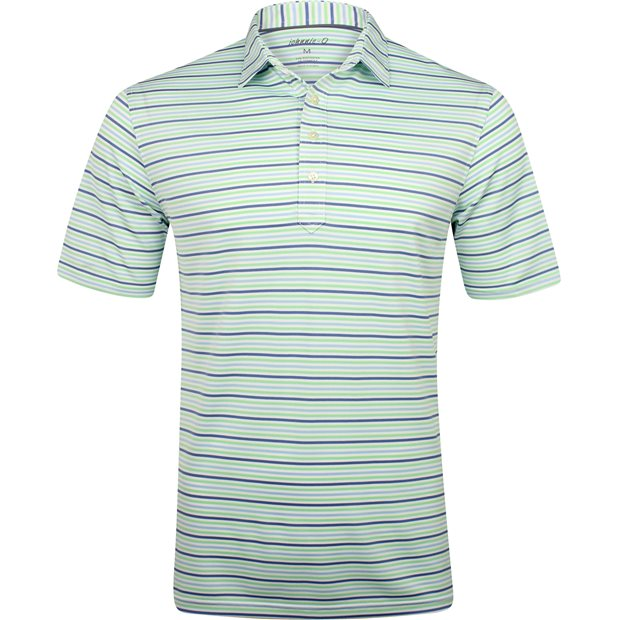 Johnnie-O Holden Striped Prep-Formance Shirt Apparel