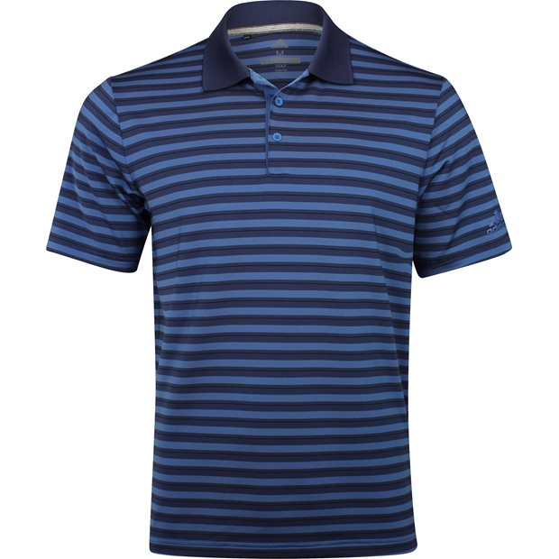 Adidas Ultimate 365 3-Color Stripe Shirt Apparel