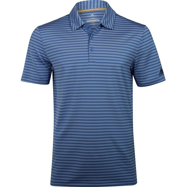 Adidas Ultimate 365 2-Color Stripe Shirt Apparel