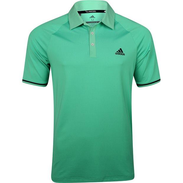 Adidas ClimaCool Jacquard Raglan Shirt Apparel
