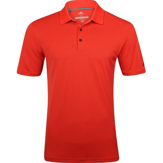 Adidas 2-Color Stripe Shirt Apparel