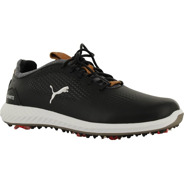 Puma Ignite PWRAdapt Jr Golf Shoe Shoes