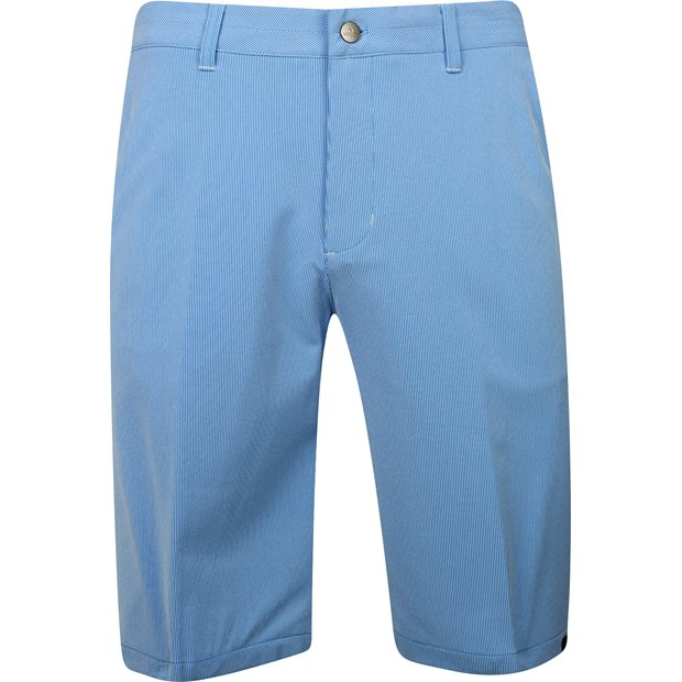 Adidas Ultimate 365 Twill Pinstripe Shorts Apparel