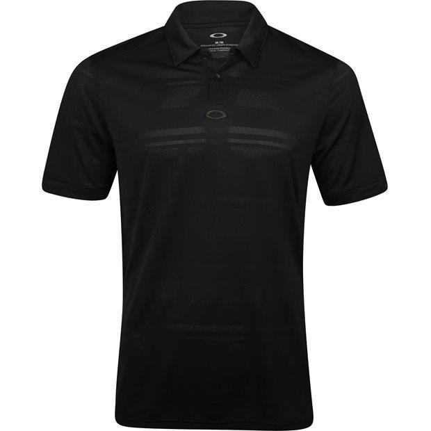 Oakley Aero Stripe Jaquard Shirt Apparel