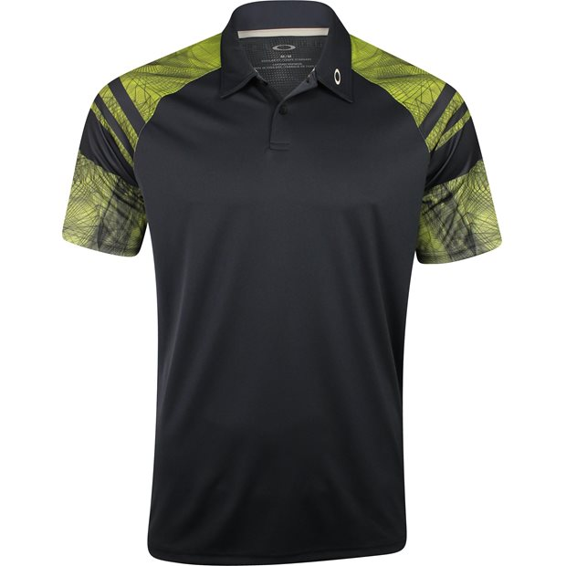Oakley Aero Sleeve Graphic Shirt Apparel