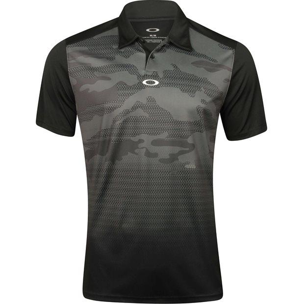Oakley Deep Rough Camo Shirt Apparel