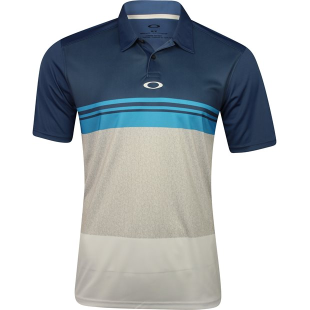 Oakley Color Block Take Shirt Apparel