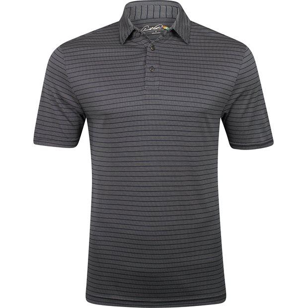 Arnold Palmer Hiddenbrooke Stitch Stripe Shirt Apparel