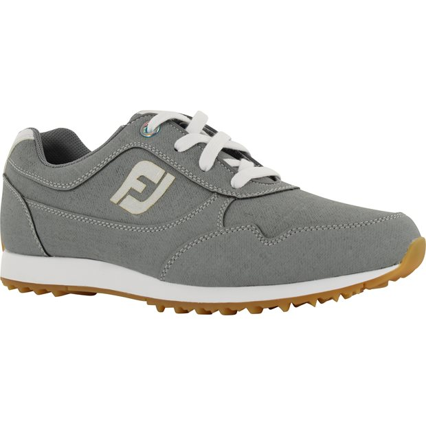 FootJoy FJ Sport Retro Spikeless Shoes