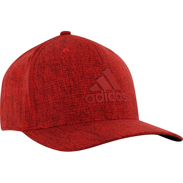 Adidas Heathered Snapback Headwear Apparel