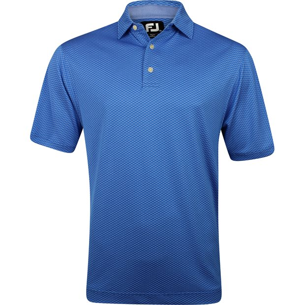 FootJoy Flagstaff Dot Geo Shirt Apparel