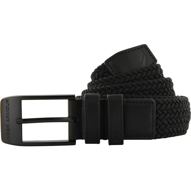 Under Armour UA Braided 2.0 Accessories Apparel