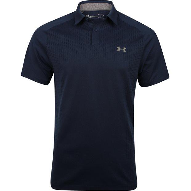 Under Armour UA Threadborne Outerglow Shirt Apparel