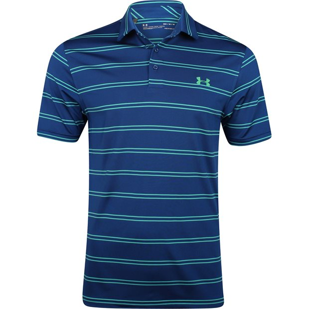 Under Armour UA Performance Eagle Stripe Shirt Apparel