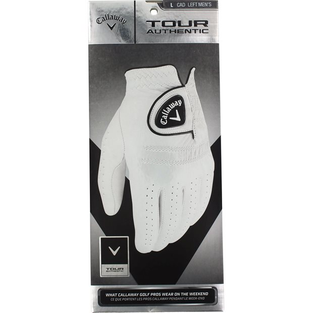 Callaway Tour-Authentic Golf Glove Gloves