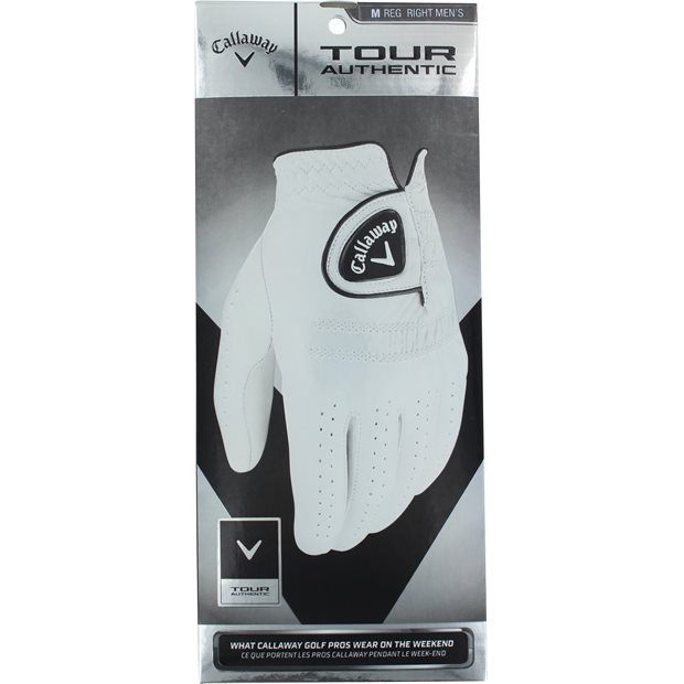 Callaway Tour-Authentic Golf Glove Gloves