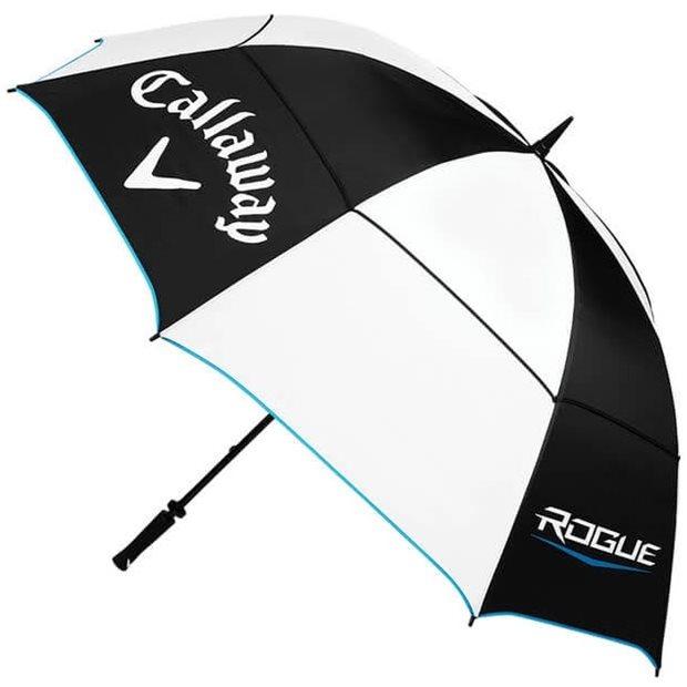 "Callaway Rogue 68"" Double Canopy  Umbrella Accessories"