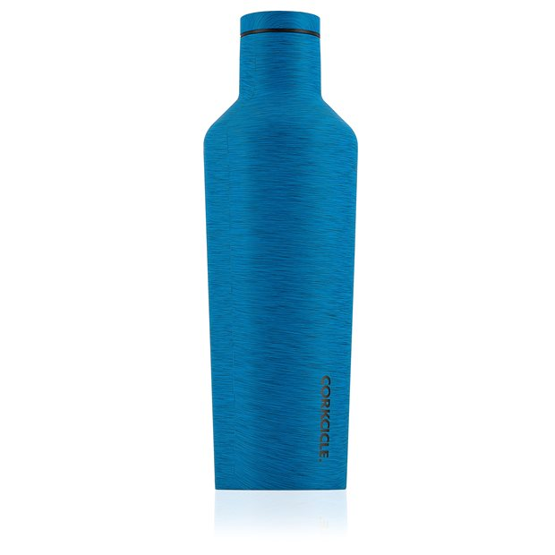 Corkcicle Heathered Collection Canteen 16oz Coolers Accessories