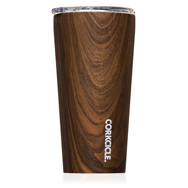 Corkcicle Wood Collection Tumbler 16oz Coolers Accessories