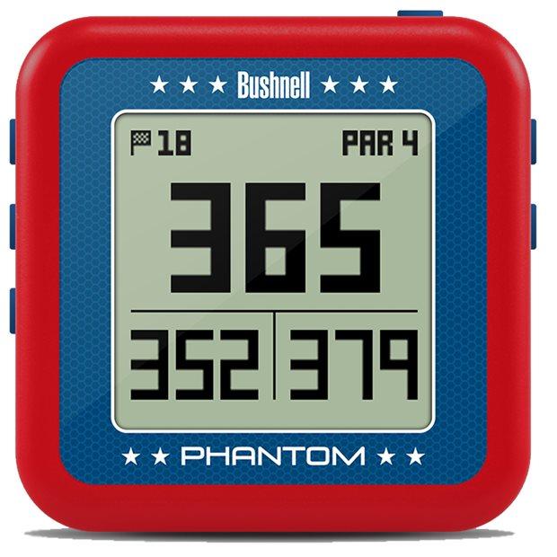 Bushnell Phantom GPS/Range Finders Accessories