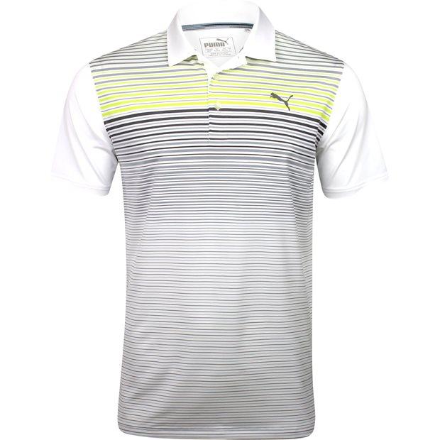 Puma DryCell Highlight Stripe Shirt Apparel