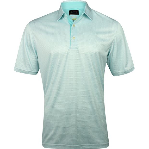 Greg Norman ML75 Foulard Print Shirt Apparel