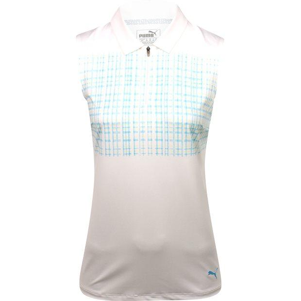 Puma Sport Sleeveless Shirt Apparel