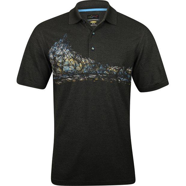 Greg Norman Surge Shirt Apparel