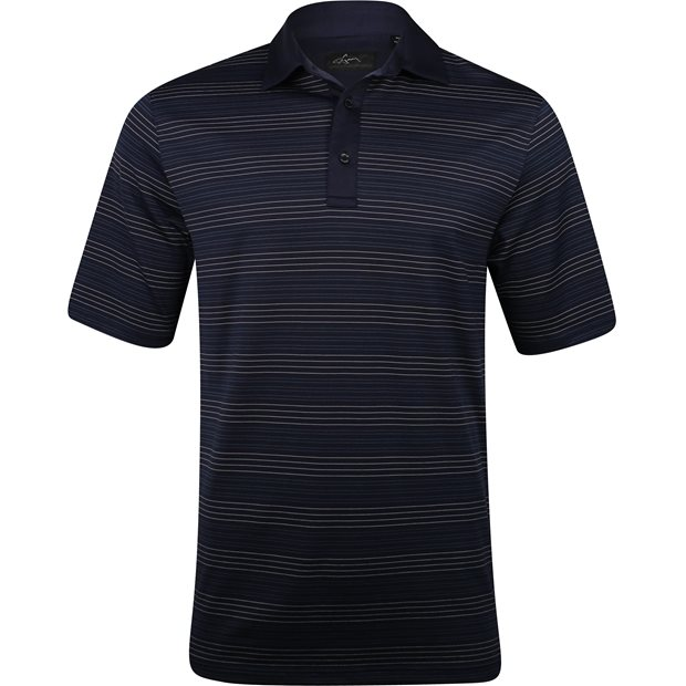 Greg Norman Bayhead Stretch Shirt Apparel