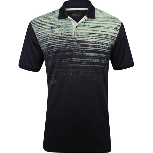 Greg Norman Jetty Stretch Shirt Apparel