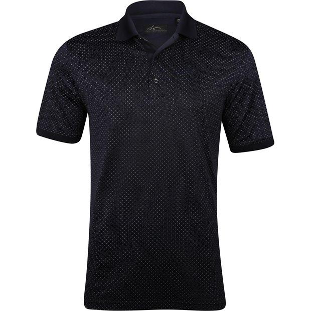 Greg Norman EBB Stretch Shirt Apparel