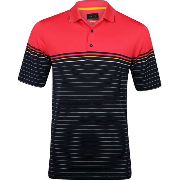 Greg Norman Rise Stretch Shirt Apparel