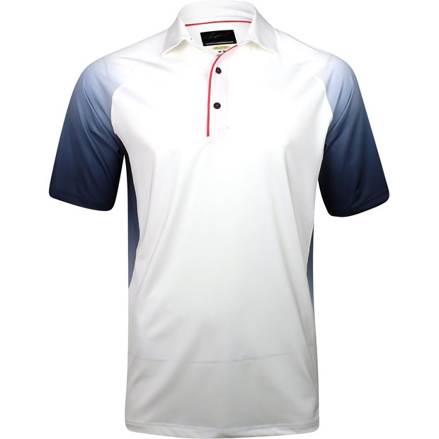 Greg Norman Weatherknit Dew Stretch Shirt Apparel