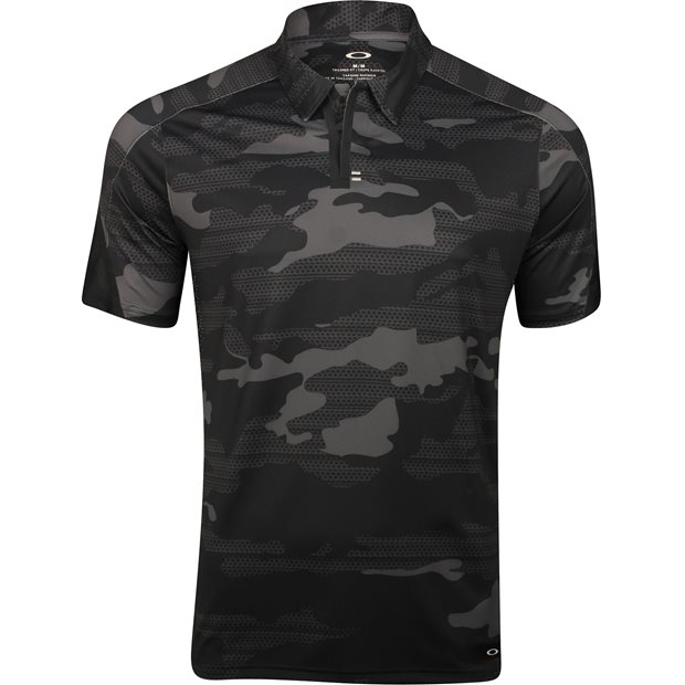Oakley Velocity Camo Shirt Apparel