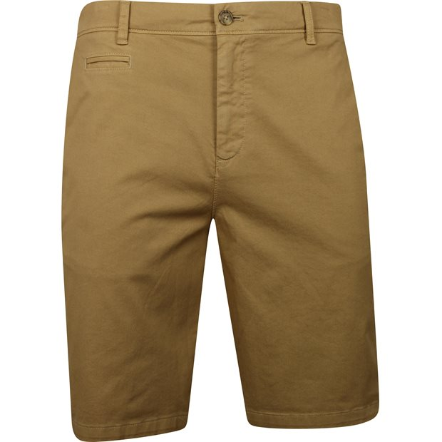 Johnnie-O Neal Stretch Twill Shorts Apparel