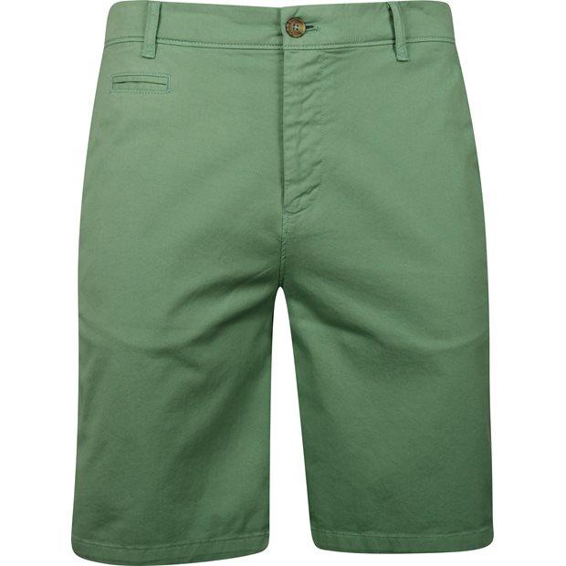 Johnnie-O Neal Stretch Twill Shorts Apparel