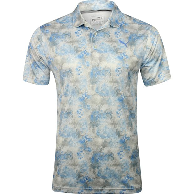Puma PWRCool Digital Camo Shirt Apparel