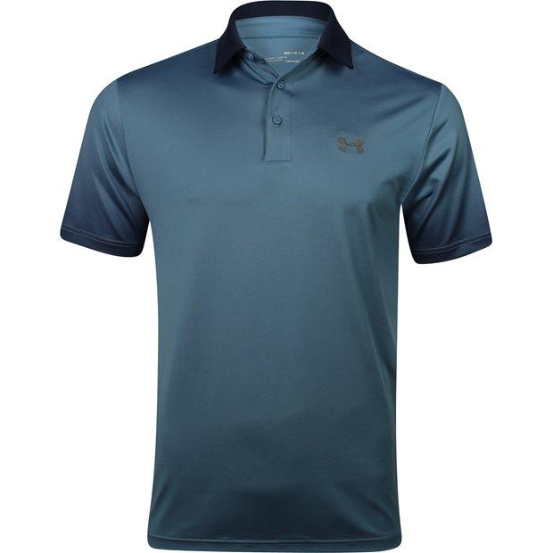 Under Armour UA Playoff Ombre Stripe Shirt Apparel