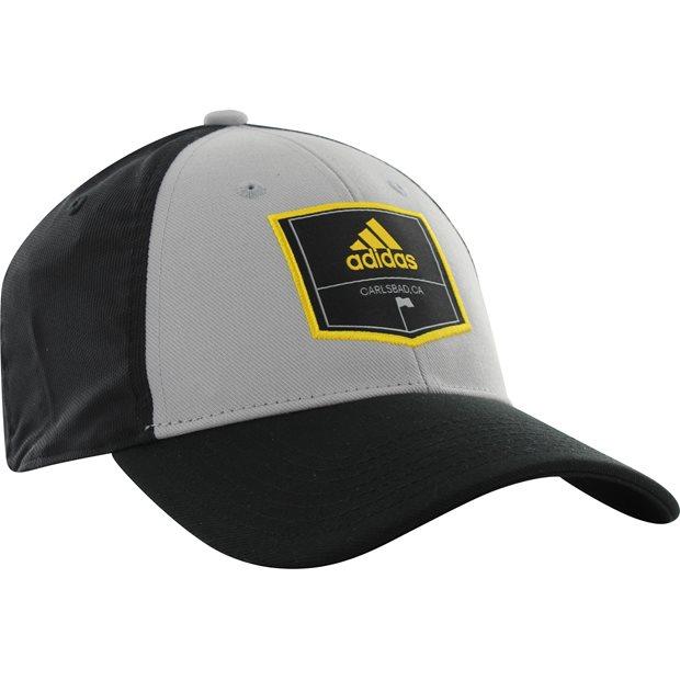 Adidas Golf Patch Trucker Headwear Apparel