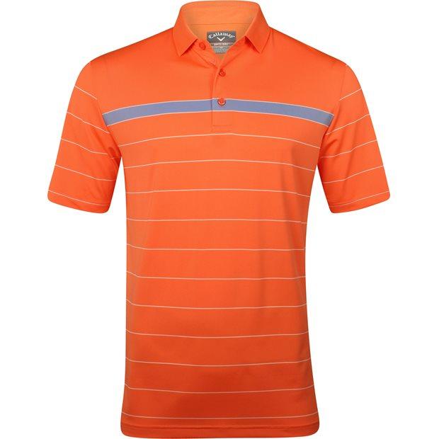 Callaway Engineered Stripe 2018 Shirt Apparel