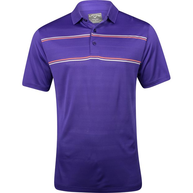 Callaway Engineered Ventilated Shirt Apparel