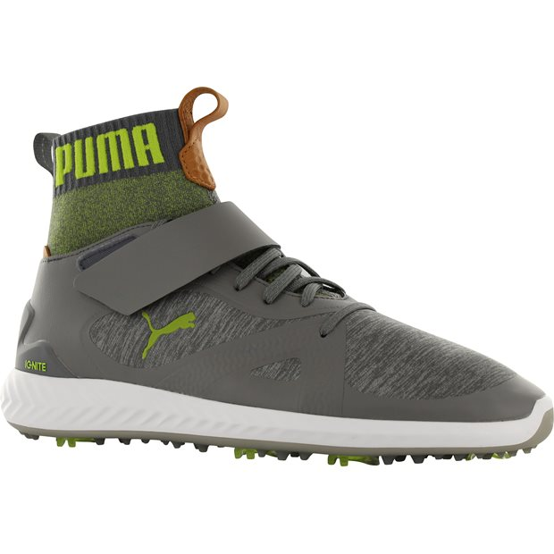 Puma PWRAdapt Hi-Top Limited Edition Golf Shoe Shoes