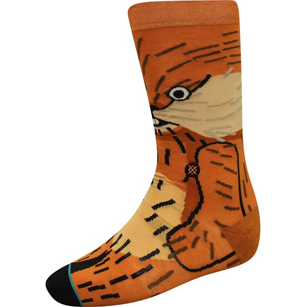 Stance Gopher Socks Apparel