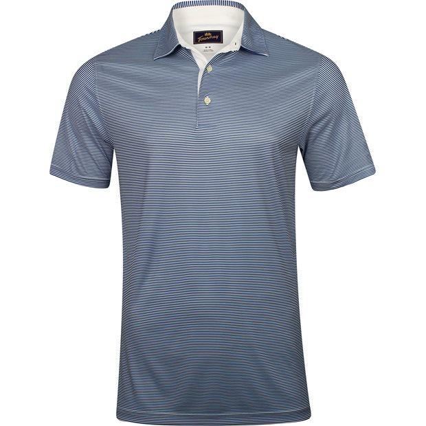 Tourney Groove Shirt Apparel