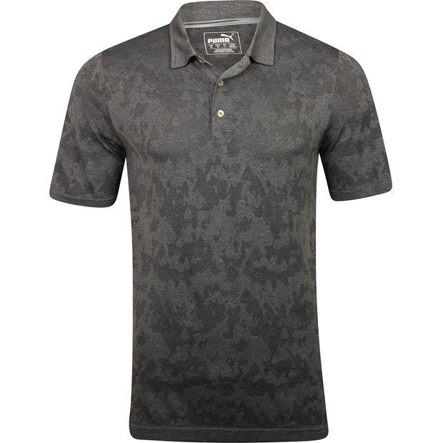 Puma Evoknit Camo Shirt Apparel