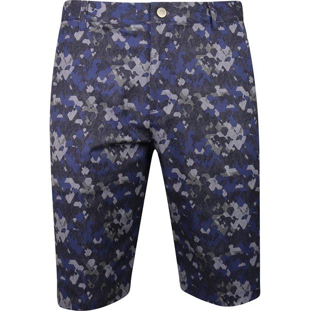 Puma Dassler Camo Shorts Apparel