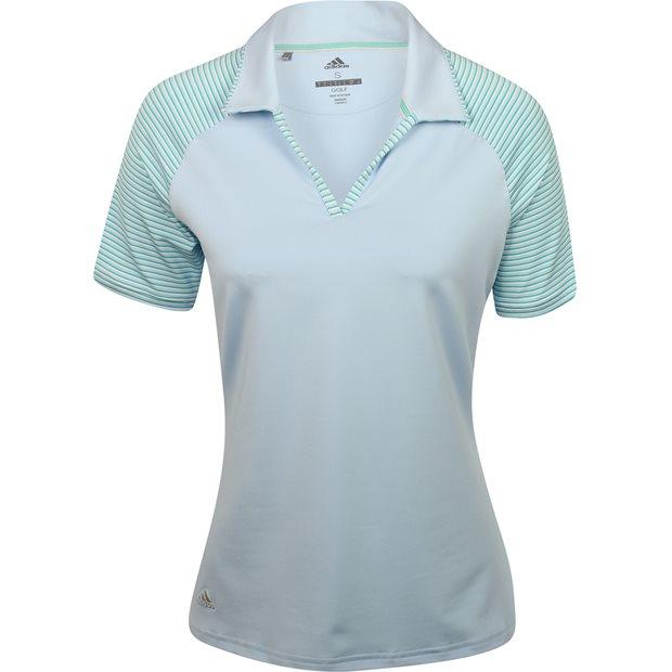 Adidas Ultimate 365 Stripe Sleeve Shirt Apparel