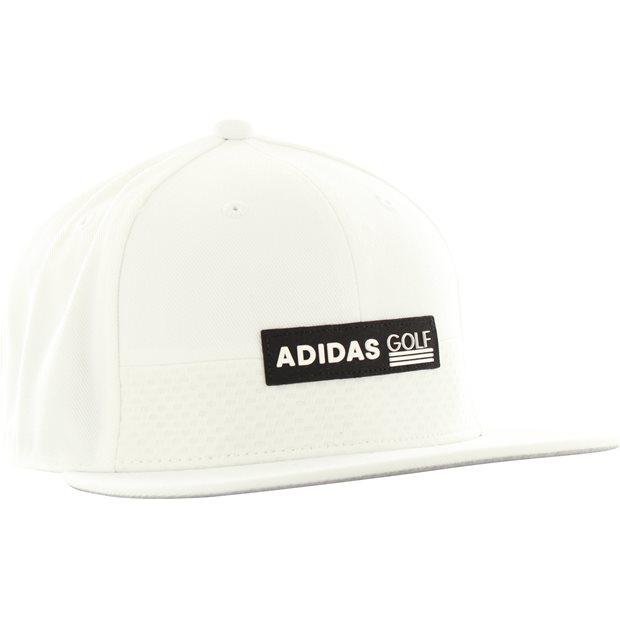 Adidas Tonal Block Flat Bill Headwear Apparel