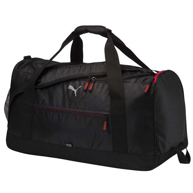 Puma Duffle Bag Luggage Accessories