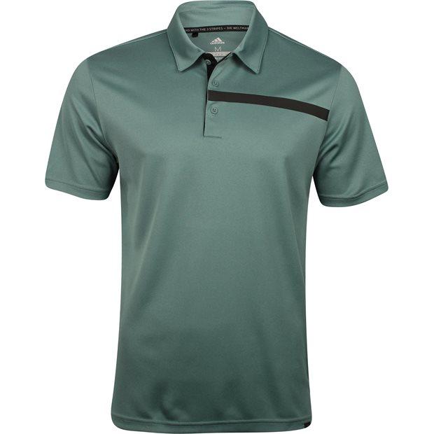 Adidas Adicross Bonded Pique Shirt Apparel